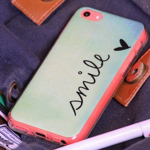 laser marking for phone industry